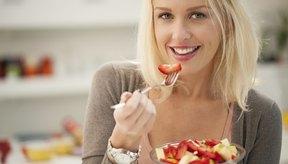 Los tres planes de dieta incluyen alimentos de todos los grupos de alimentos.