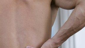 Los estiramientos pueden ayudarte a aliviar el dolor de espalda baja.