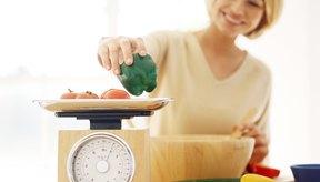Come productos agrícolas frescos para reducir los carbohidratos en tu dieta.