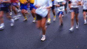 La comida que consumes antes del medio maratón, pueden impactar significativamente tu desempeño.
