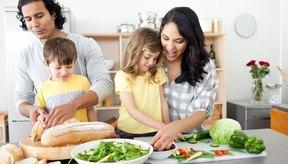 El proceso de la digestión comienza incluso antes de que la comida alcance el estómago.