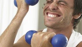 Al ejercitarte de manera incorrecta puedes añadir tensión extra sobre tus músculos, articulaciones y tendones.