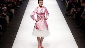 Realizar tu propio desfile de moda puede ser más que estimulante.