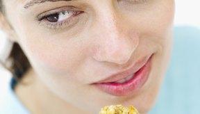 Si experimentas sensibilidad al gluten, revisa las etiquetas en el envase de los productos.
