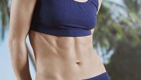 Las abdominales cortas reversas se dirigen a múltiples músculos abdominales.