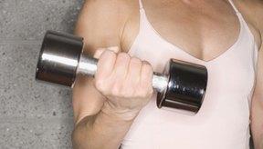 El ejercicio anaeróbico incrementa todos tus signos vitales.