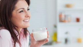 Evita las comidas ricas en calcio como la leche.