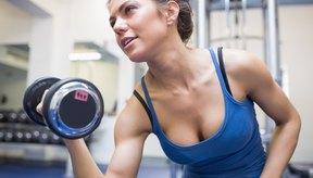 Para obtener cuerpos como estos, necesitas sacar lo mejor de los ejercicios.