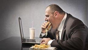 Descárgate My Plate, la aplicación para tu teléfono que te permite contabilizar tu ingesta de calorías.
