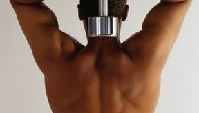 El dolor de espalda después de levantar pesas es una señal de que algo ha ido mal.