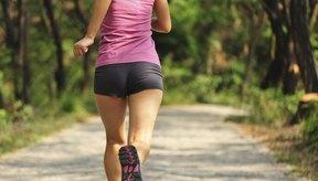 Hacer ejercicio por lo menos 30 minutos al día es una manera segura para suprimir el apetito.