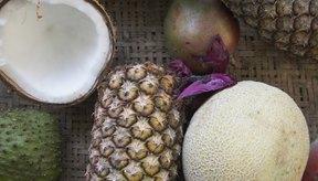 El aceite de coco no contiene muchas vitaminas.