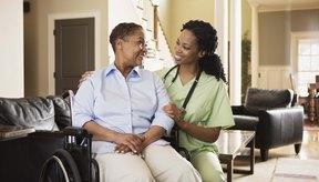 El cuidado de las personas con discapacidad puede ser una tarea monumental.