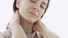 Diversas dolencias y lesiones provocan pinzamientos y compresiones en los nervios cervicales.
