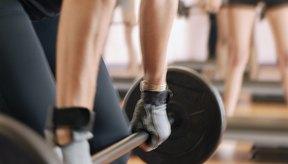 La selección de ejercicio juega un papel en lo bien que te recuperas del entrenamiento.