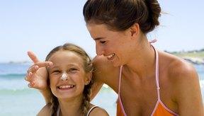 La pantalla solar a prueba de agua es la favorita de los quienes van a la playa.