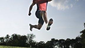 Puedes mejorar tus saltos verticales estirando los flexores de la cadera.