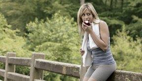 Comer después de ejercitar te ayuda a recuperarte más rápido.