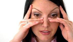 Volar con la nariz tapada puede causar presión y dolor.