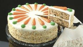 El stevia puede ser usado en lugar del azúcar al cocinar pasteles.