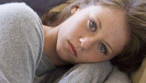 Los periodos frecuentes pueden ser causados por un problema médico.