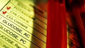 Existen diversos análisis de sangre que se utilizan para determinar el proceso de la menopausia.