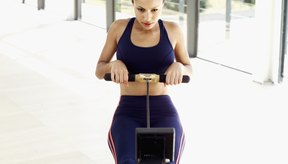 Remar trabaja todos tus músculos principales.