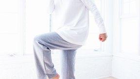 Los ejercicios de pilates son muy beneficiosos para la osteoporosis, sin embargo también podrían significar ciertos daños a la salud.