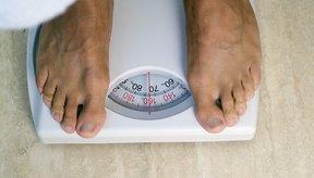 Muchas proteínas puede llevarte a aumentar de peso.