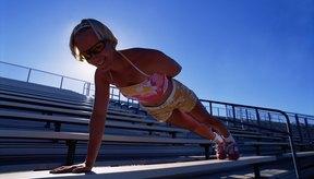 Para entrenar con peso, o hay que comprar una membresía de un gimnasio y viajar al gimnasio cada vez que desees hacer ejercicio o comprar pesas para usar en casa.