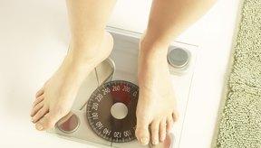 Mantén un peso saludable corriendo 30 minutos por día 4 días a la semana.