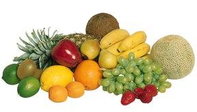 La alergia a la fruta puede empeorar el acné en los adultos.
