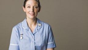Las enfermeras de salud en el hogar ayudan y aconsejan a los pacientes que reciben cuidados en el hogar.