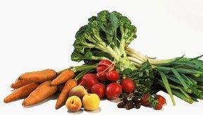La fase final de la dieta se denomina fase de longevidad, y constituye un método de alimentación a largo plazo.