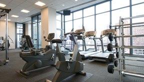 Las máquinas de cardio son una excelente manera de quemar calorías y perder grasa.