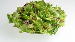 Las comidas veganas no contienen productos animales.