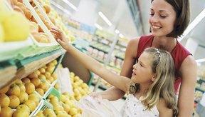 Monitorizar tus elecciones de comida ayuda a aliviar las alteraciones digestivas.