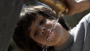 Haz que tu hijo beba bastantes fluidos para evitar los calambres.