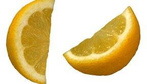 Los limones son una merienda común en el suroeste de los Estados Unidos.