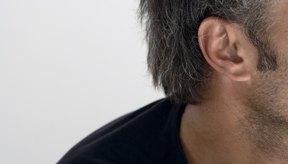 Perdida de audición es otro de los síntomas del hipotiroidismo.