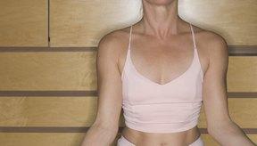 Los músculos abdominales fuertes mejoran tu postura.
