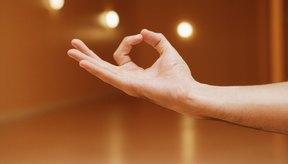 Los círculos con los dedos pueden mejorar el funcionamiento diario después de una fractura de dedo.
