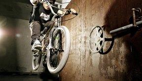 Los expertos clasifican el manillar BMX según sus medidas en pulgadas.
