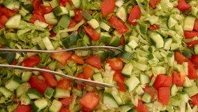 Los tomates tienen una gran cantidad de antioxidantes.