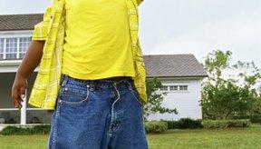 Lucha contra los problemas de peso en casa animando a los niños a comer bien y hacer ejercicio.