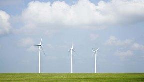 La eólica es una fuente limpia de energía.