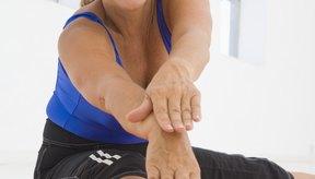 Utiliza el entrenamiento de flexibilidad con el fin de mejorar el movimiento