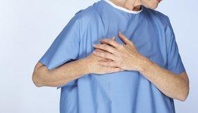 El dolor de pecho requiere revisión médica inmediata.