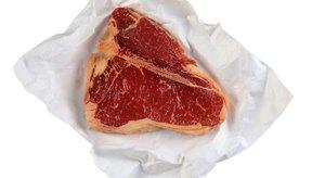 La carne vacuna es una fuente de vitamina B12.