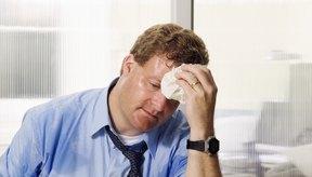 No dejes que el sudor excesivo arruine tu día.